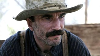 Three-Time Oscar Winner Daniel Day-Lewis Is Reportedly Retiring From Acting