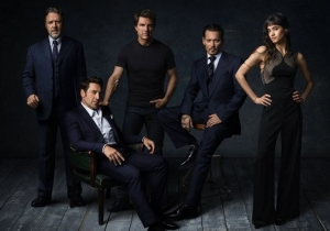 Universal Adds Two More Monsters To The Dark Universe, Wants To Cast Jennifer Lawrence And Others