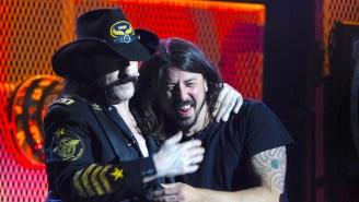 "Foo Fighters Say Their New Album Is Like 'Motorhead's Version Of 'Sgt. Pepper"""