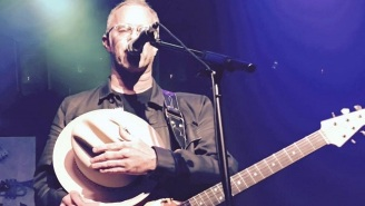 The Afghan Whigs' Guitarist, Dave Rosser, Has Died At 50