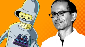 David X. Cohen Discusses The Past, Present, And Legacy Of 'Futurama'
