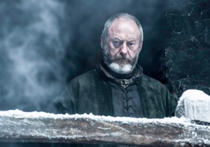 Liam Cunningham Reminds 'Game Of Thrones' Fans That 'We're All Going To Die'