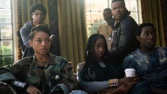 Netflix Ends Its Cancelling Spree By Giving 'Dear White People' Another Season