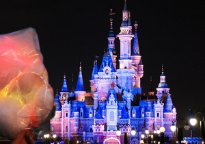 Disney Is Adding SFX To Your Desserts Now