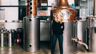 Meet The Distiller Who's Bringing Rum Back To America