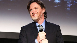 The NYPD Is On The Search For Donal Logue's Missing Teenage Child