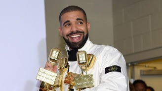 Drake Was Extremely Amused By The Video Of XXXTentacion Getting Knocked Out