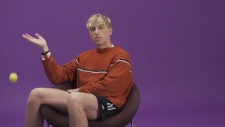 The Drums Exist As Loudly As Possible On The Queer Breakup Album 'Abysmal Thoughts'
