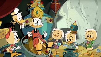 'DuckTales' Gets An Updated Theme Song That Will Be Stuck In Your Head All Week