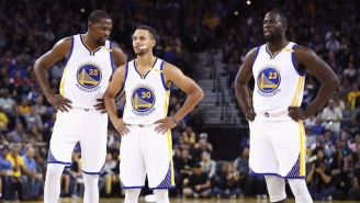 2017-2018 Golden State Warriors Preview: Rinse And Repeat