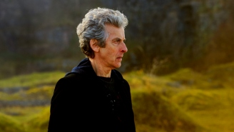 'Doctor Who' Regeneration Review: 'The Eaters Of Light' Replays An Old Story