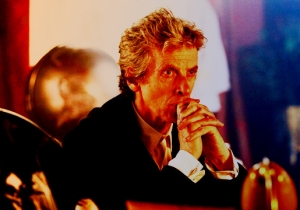 Peter Capaldi Deserves Better As His 'Doctor Who' Tenure Ends
