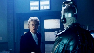 'Doctor Who' Regeneration Review: 'World Enough And Time' Goes 'Interstellar' For The Season's Best Entry