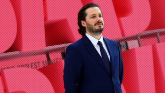 Edgar Wright On The 20+ Year Process To Bring 'Baby Driver' To The Big Screen