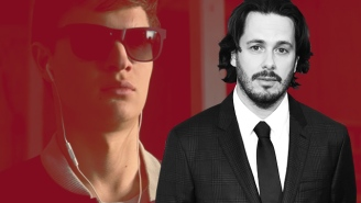 Edgar Wright On The Coolness Of 'Baby Driver' And Why He'll Never Watch 'Ant-Man'