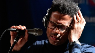 Eric Benet Had Some Words For Jay-Z After Getting Shouted Out On '4:44'