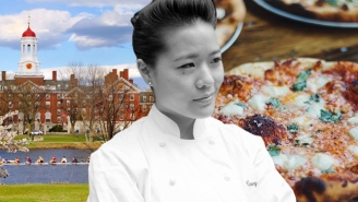 Chef Tracy Chang Shares Her Favorite Food Experiences In Cambridge
