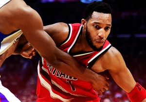 Evan Turner Tells Us About The Time Thad Matta Kicked Him Out Of Practice At Ohio State