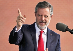 Jerry Falwell Jr. Claims That He'll Be Part Of A White House Task Force On Education