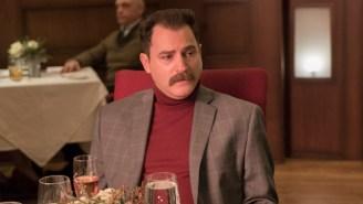 'Fargo' Frozen Five: Sy Feltz Is A Broken Man
