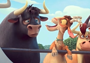 John Cena's Battle-Shy Cartoon Bull 'Ferdinand' Gets His First Full Trailer