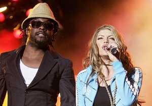 Will.I.Am Clears Up The Confusion Surrounding Fergie's Status With The Black Eyed Peas