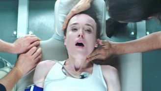 The 'Flatliners' Remake Gets A Literally Heart-Stopping Trailer