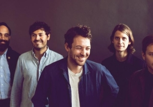 Fleet Foxes Are Offering Fans The Trip Of A Lifetime To See Their Chicago 'Crack-Up' Shows
