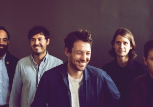 Fleet Foxes Return, Just In Time, With The Touching And Beautiful 'Crack-Up'
