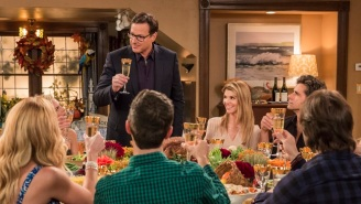 'Fuller House' Season 3 Will Premiere On The 30th Anniversary of The Original Series' First Episode