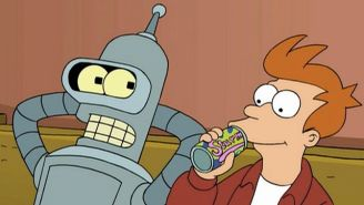 'Futurama' Is About To Be Removed From Netflix, And Fans Are Freaking Out