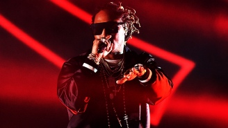Future's 'Nobody's Safe' Tour Crowns Him As Our Generation's Next Great Rock Star