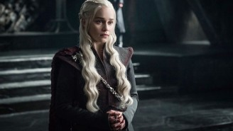 'Game Of Thrones' Screeners Are Being Kept Out Of The Hands Of Critics, But For A Very Valid Reason