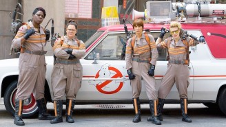 'Ghostbusters' Producer Ivan Reitman Has An Idea For How The Franchise Can Go International In A Big Way