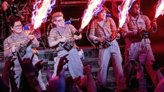 Dan Aykroyd Thinks He's Pinpointed The Problem With The 'Ghostbusters' Reboot