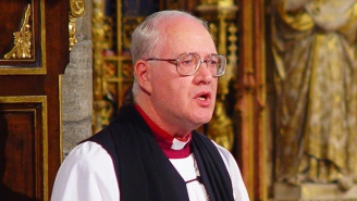 The Church Of England Has Been Accused Of Concealing Decades Of Child Abuse By A Bishop