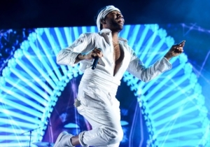 Childish Gambino Comes To Life And Lorde Rules At Governors Ball 2017