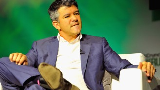 Uber's PR Headaches Continue After A 2013 Email Resurfaces Featuring The CEO's Guidelines On Employee Sex