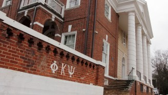 A UVA Fraternity Settles Its Defamation Suit Against Rolling Stone For $1.65 Million