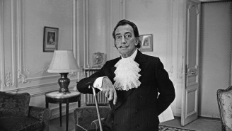 A Judge Orders Salvador Dali's Body To Be Exhumed To Resolve A Paternity Case