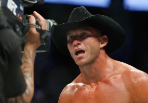 Donald Cerrone Is Likely Out Of His UFC 213 Fight Against Robbie Lawler