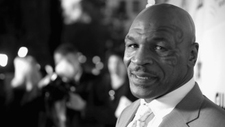 UPROXX 20: Mike Tyson Didn't Expect To Become A Tennis Dad, But Life Is Strange And Unpredictable