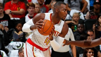 Paul Millsap Has Reportedly Agreed To A Three-Year Deal With The Nuggets