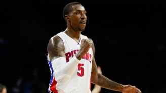 Kentavious Caldwell-Pope Will Join The Lakers On A Lucrative One-Year Deal