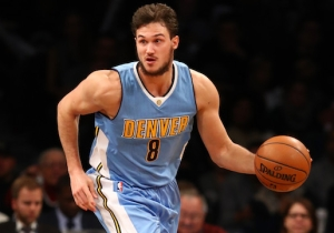 Danilo Gallinari Will Officially Join The Clippers Thanks To A Three-Team Trade