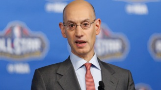 Adam Silver Believes The Current Version Of The Draft Lottery 'Isn't Working'