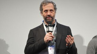 UPDATED: Judd Apatow Elaborates On His Issues With Sony's Plan To Create 'Clean' Versions Of Movies