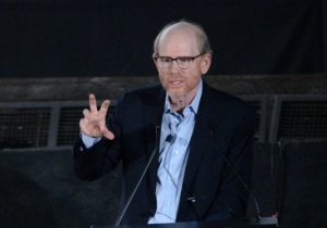 Ron Howard Seemed Confident Talking About Taking Over The Han Solo Movie For The First Time