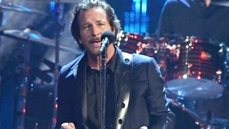 Eddie Vedder's Moving Tribute To Chris Cornell Will Hit You Hard