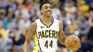 Jeff Teague Is In Line To Replace Ricky Rubio In Minnesota